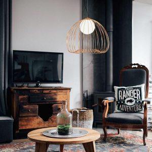 Különleges lámpa